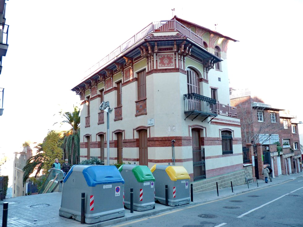 Colegio Mayor Barcelona. Latest Colegio Mayor Monterols With Colegio ...