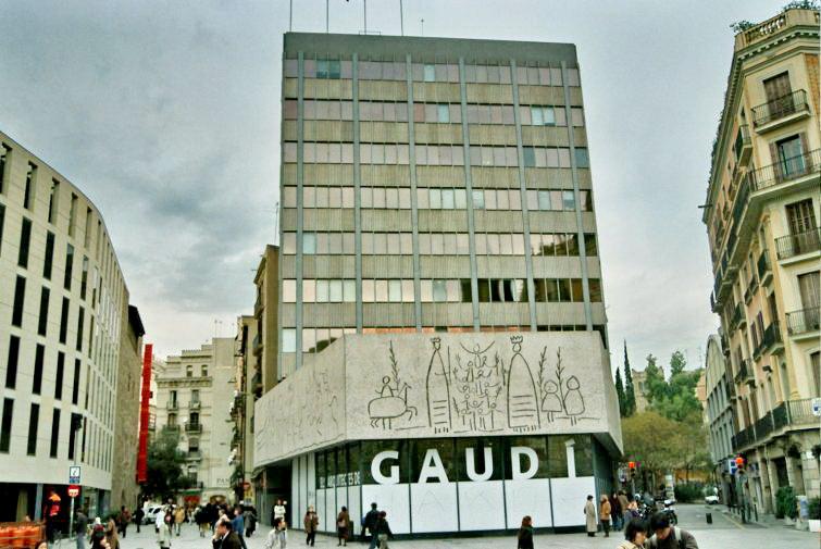 Librairie espagnole sonia la arquitectura catalana exhibe - Escuela de arquitectura de barcelona ...