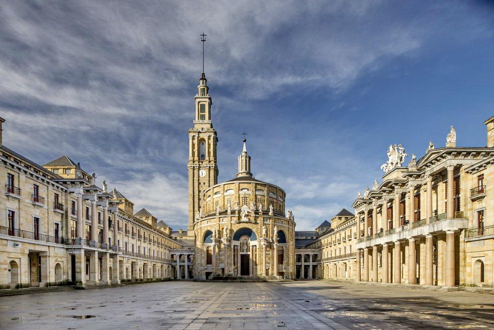 universidad asturias: