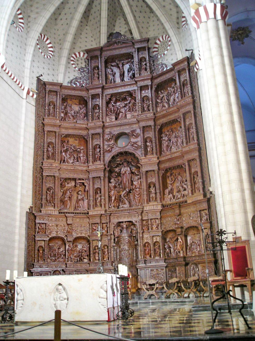 Catedral de Teruel (1278)