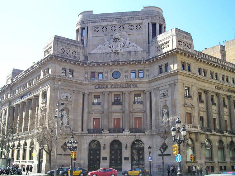 Catalunya caixa madrid magallanes 18 icjucreditos for Oficines catalunya caixa