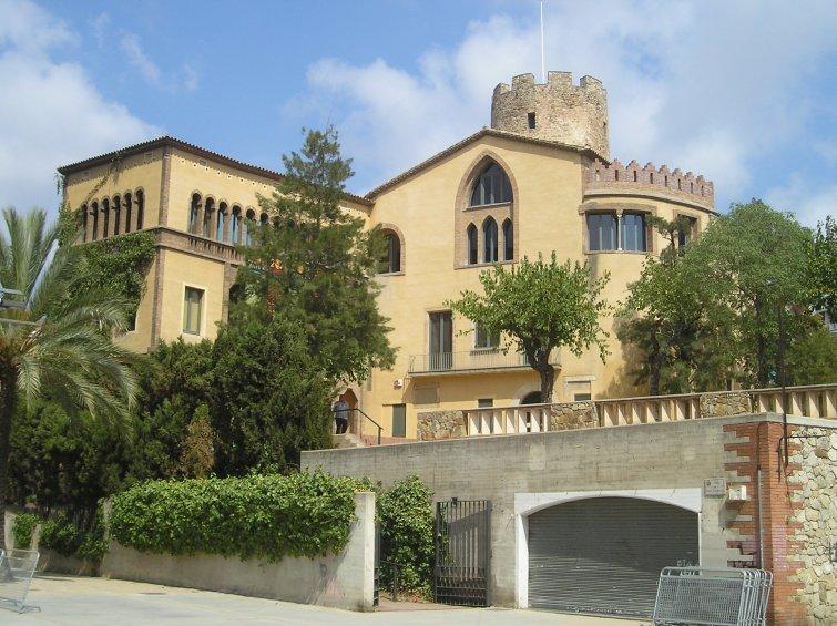 Torre balldovina 1278 for Cerrajeros santa coloma de gramenet