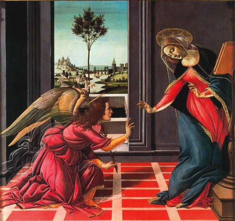 Lo que no sabías sobre Sandro Botticelli, el gran maestro del renacimiento (+Obras)