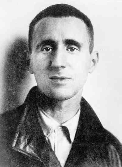 Mikel Laboa Bertolt Brecht 1898 1956