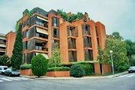 Barcelona catalunya edificios representativos for Josep antoni coderch