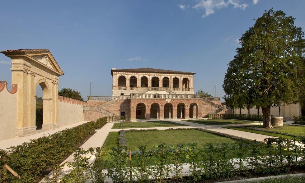 Villa Di Giovanni Iaria