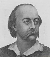 gustave flaubert biography essay The son of a doctor, gustave flaubert was born in rouen, france, on december 12, 1821 he was in poor health for much of his childhood and was not.