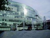 Euskadi edificios representativos for Oficinas iberdrola vitoria