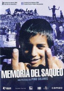 Director: Fernando Solanas Música: Gerardo Gandini - gandini2