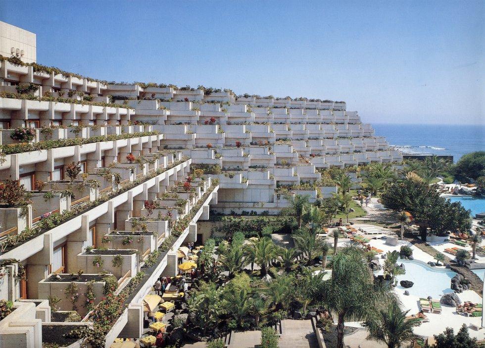 Las salinas hotel