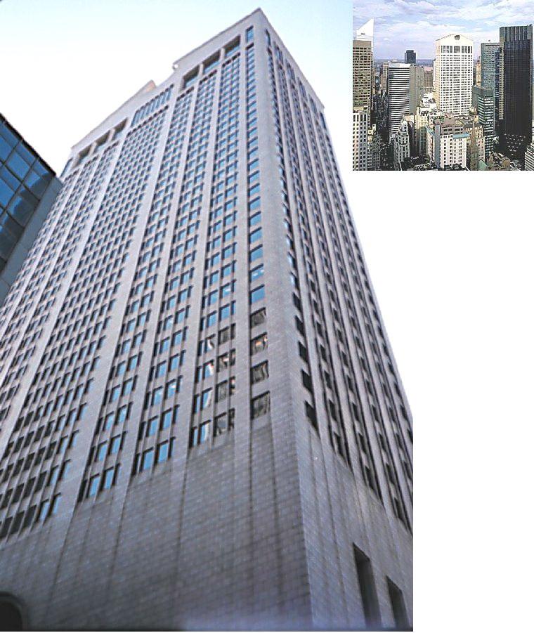 Edificios representativosestados
