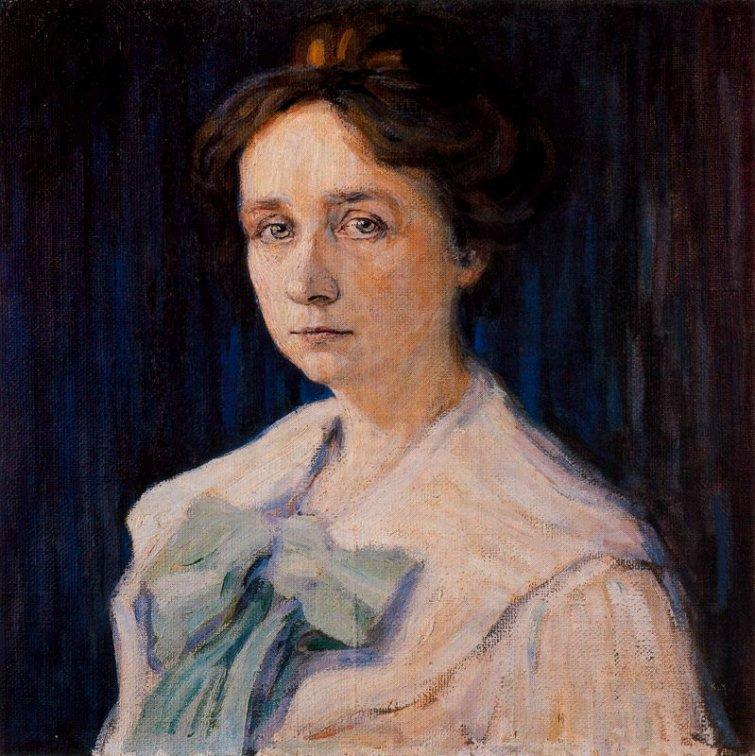 pintura rusia