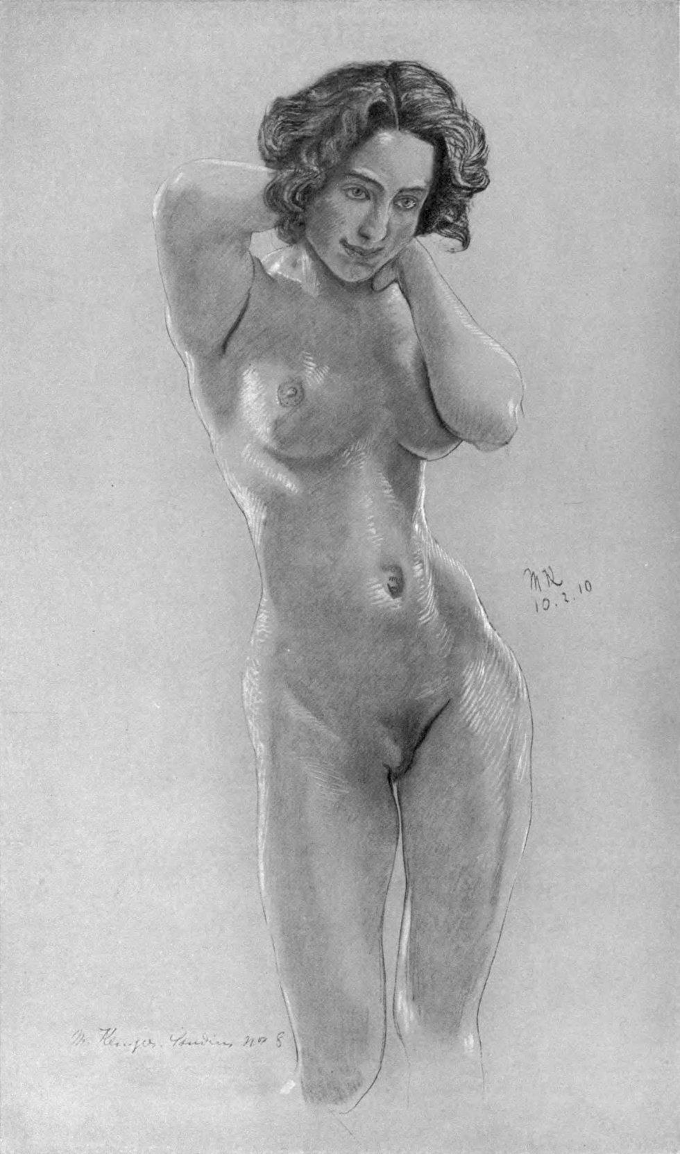 Sesin fotogrfica de desnudos artsticos Fotgrafa