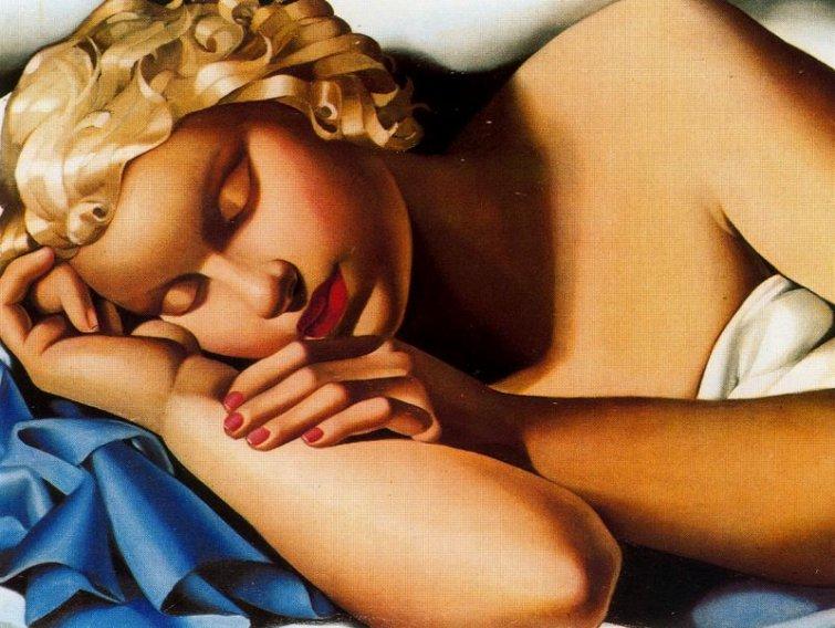 mujer durmiendo 1935 descripción óleo sobre lienzo 30 8 x 40 6 cm ...