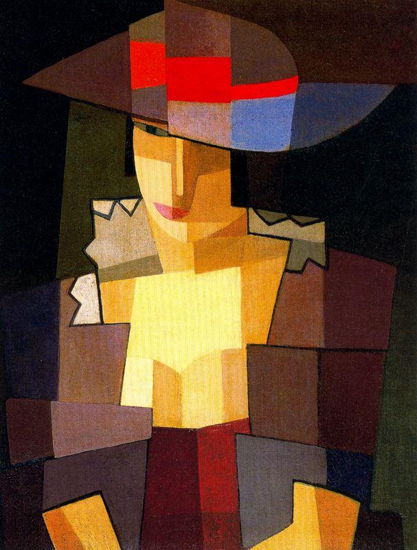 pintor aregentino
