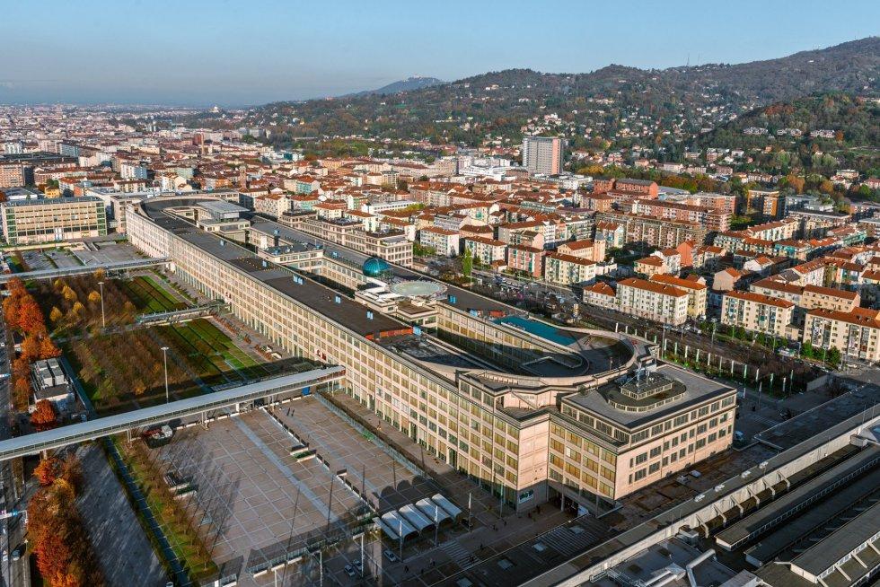 Torino Hotel Centro