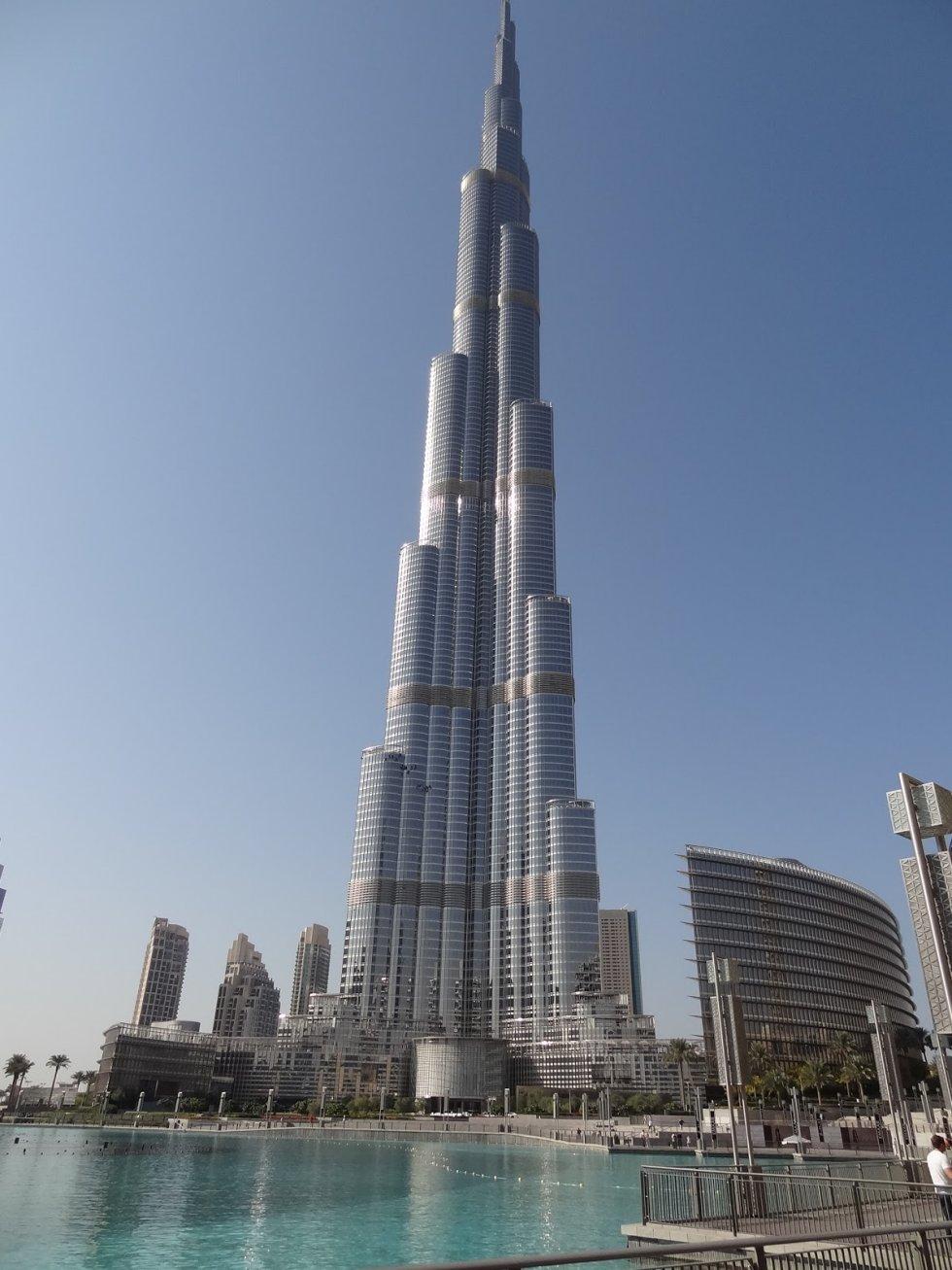 edificios mas altos y costosos del mundo primera parte