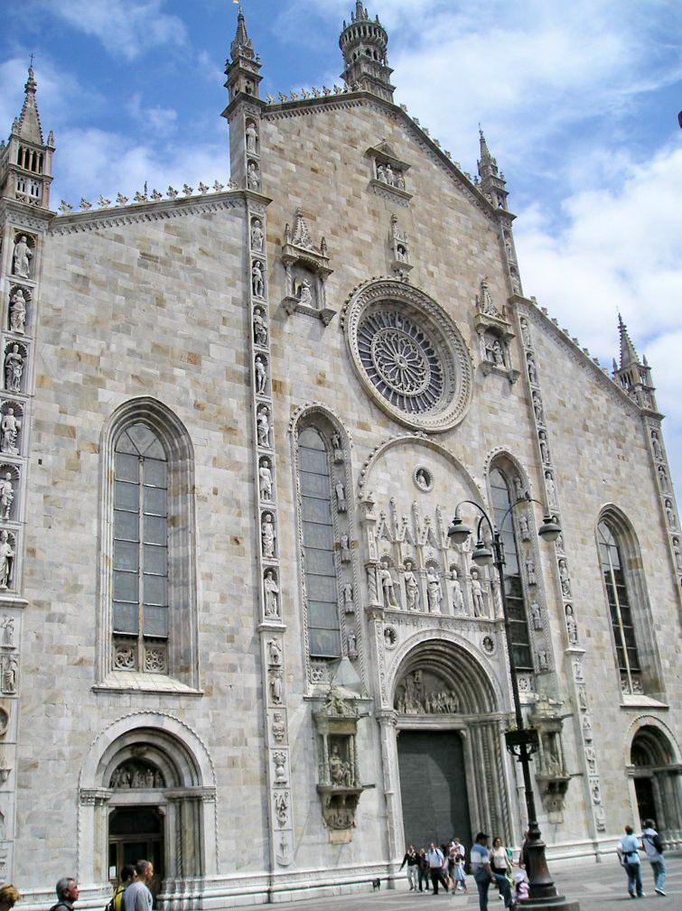 Resultado de imagen de catedral de como