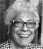 Hazel Robinson Abrahams