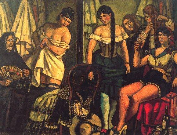 localizacion prostitutas prostitutas romanas
