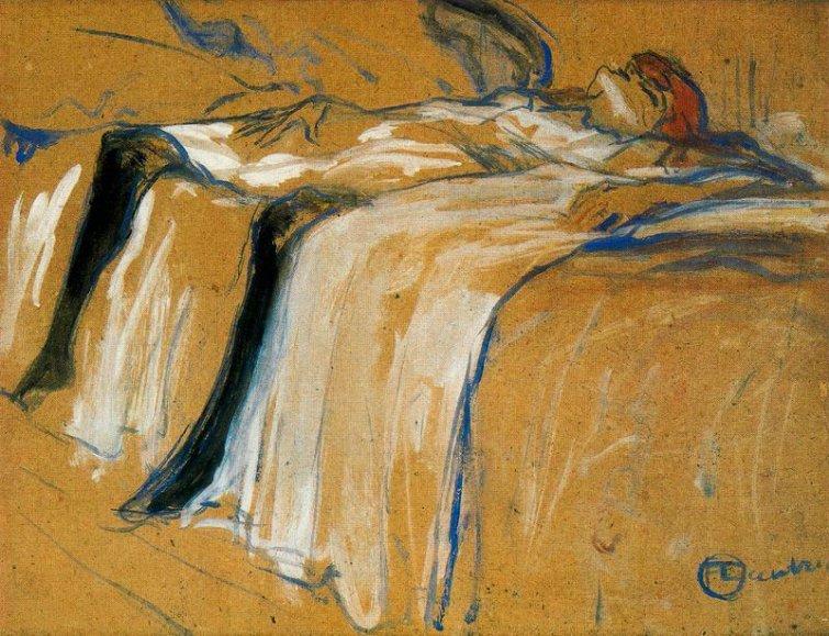 Autor: Henri Toulouse-Lautrec