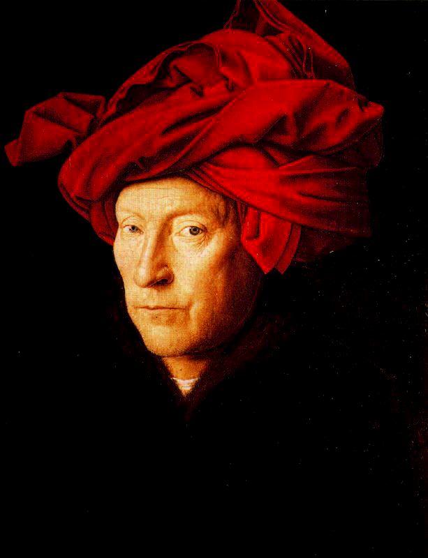 Autor: Jan Van Eyck