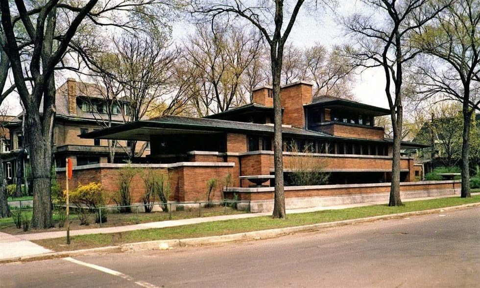 Frank Lloyd Wright A Biography Meryle Secrest